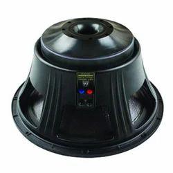 GST 18-1500 P Audio Speaker