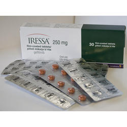 Iressa Tablets, 30 Tablets, Packaging Type: Strips