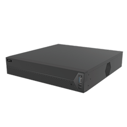 64 Channel 4K and H.265 Network Video Recorder