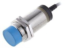 Inductive & Capacitive Proximity Sensor
