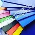 PP H-line Corrugated Sheets