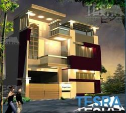 Residence Design Consultancy Service