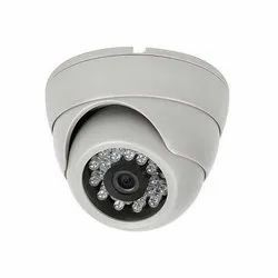 2 MP Day & Night CCTV Dome Camera, for Security
