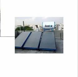 300lpd FPC- Pressurized Based Solar Water Heater