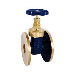 Zoloto Flanged Gate Valve