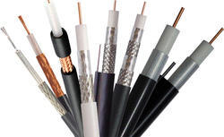 Coaxial Cable, for CATV/MATV/DBS