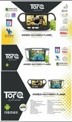 TORQ Car Android Stereo