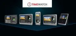 TIME WATCH BIOMETRIC ATTENDANCE SYSTEM