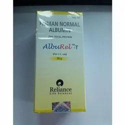 Alburel 100 ml Injection