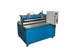 Bubble Sheet Bag Making Machine