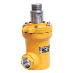 Rotary Joint for Hot Oil Thermic Fluid