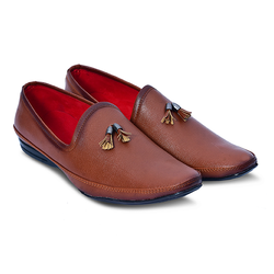 Traditional Loafer Shoes