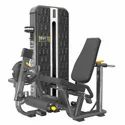 Fitness World K-TWO 417 Leg Extension Machine