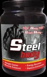 Steel Body Powder