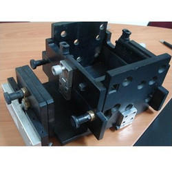 Coated Jig Fixture