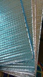 Starpack Aluminum Foam Insulation