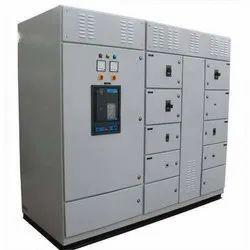 Single Phase Power Distribution Panel, IP40