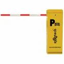 Syrotec Boom Barrier  Parking Barrier W Brushless DC Motor (Opening Time 2.5sec.)