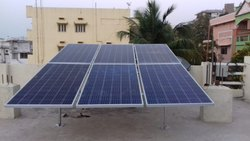 2KW Solar Ongrid System