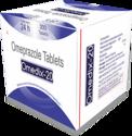 Omeprazole 20 Mg Tablets