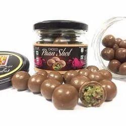 SWEETS & NUTS Ball Paan Chocolate