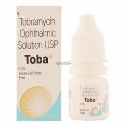tobramycin drop