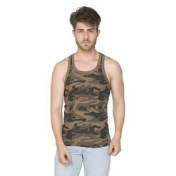 Clifton Men's Army Vest