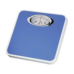 Analog Weighing Scale