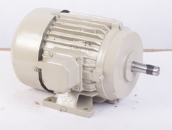 Induction Motor Body