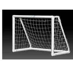 Soccer Goal PVC Goal Post
