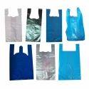 HDPE Carry Bag