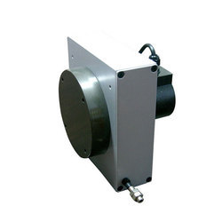 Linear Wire Encoder Spring Return Device