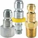 Parker Pneumatic Quick Coupler