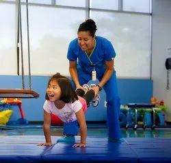 Pediatric Outpatient Rehabilitation