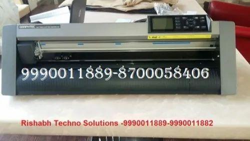 Graphtec Cutting Plotter - Graphtec Ce6000-60 High
