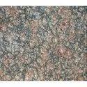 Granite Stone Bala Flower Granite Slab, Thickness: 18-20 Mm, For Flooring And Countertops