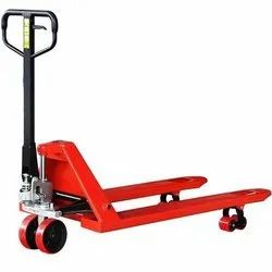 Hand Operated Pallet Truck Service