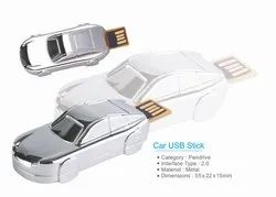 Car Shape Pendrive