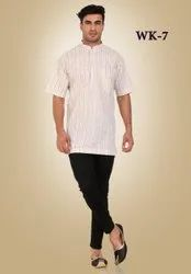 Mens Cotton Kurti