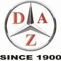 DAZ6C20 DAZ Soundproof Diesel Generators