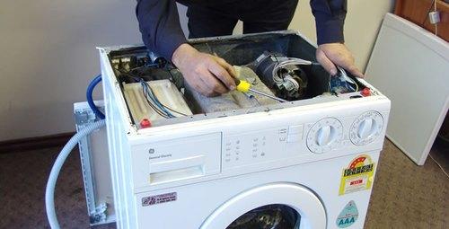 Semi Automatic Washing Machine Repairing in Jaipur
