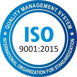 ISO 9000 Certification Services
