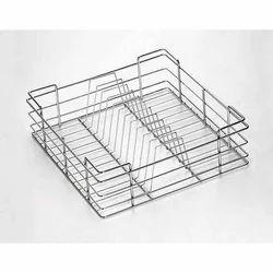Thali Plate Basket