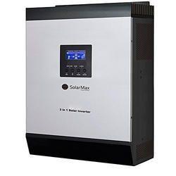 Solar Max 3 in 1 Inverter