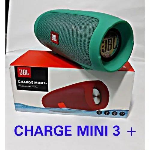 Jbl Charge Mini 3 Plus Bluetooth Speaker