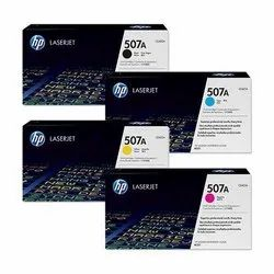 HP 507 A Toner Cartridge