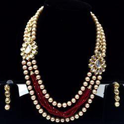 Designer Ladies Necklace Set