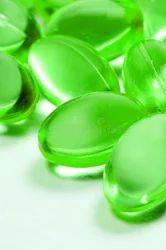 Lycopene Soft Gelatin Capsules