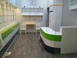 Pharmacy Interior, Whitefeild, Bangalore, Hospital & Clinic Interior