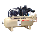 15T2E20 PET Air Compressor package